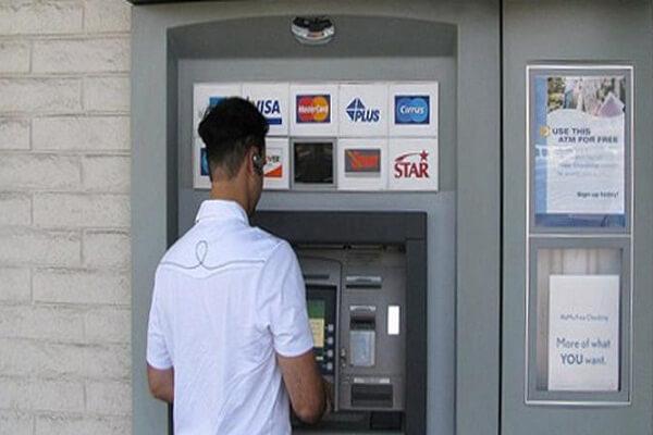ATM Machine in Fiji