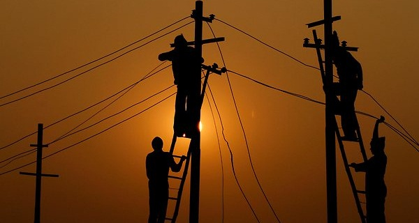 Electricity in Fiji