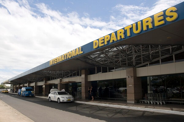 Fiji Arrival Tips and Advice: Fiji Airports Biosecurity and Customs