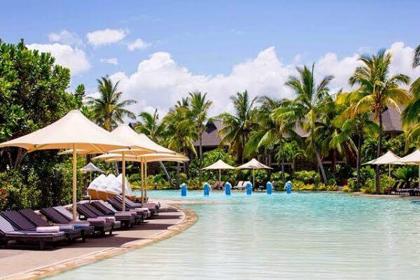 InterContinental Resort Fiji