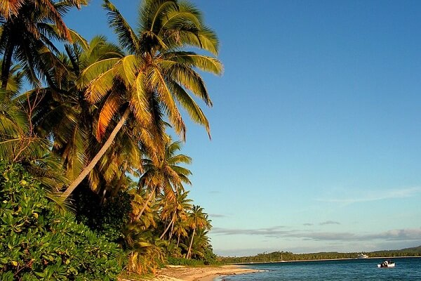 Fiji Weather in May: Sea Temperature, Hours of Sun, Rainfall