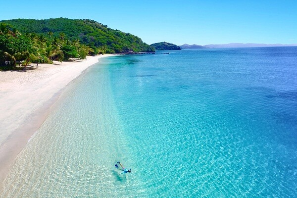 10 Largest and Biggest Islands in Fiji Which Are Beautiful Too